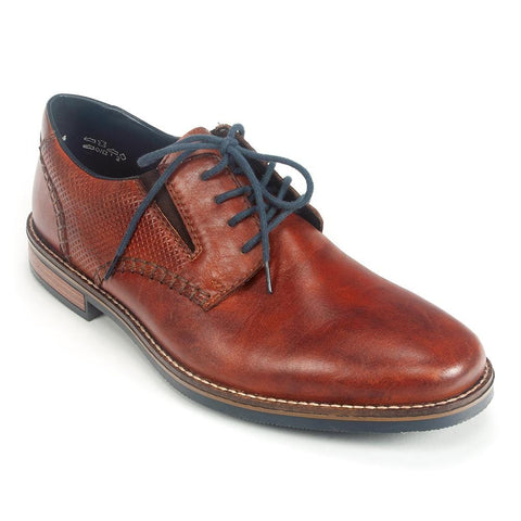 Professional Tooled Leather Shoe
