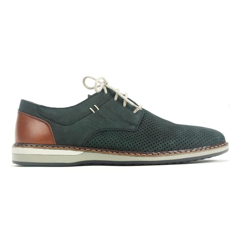 Lace Up Shoe (16815)