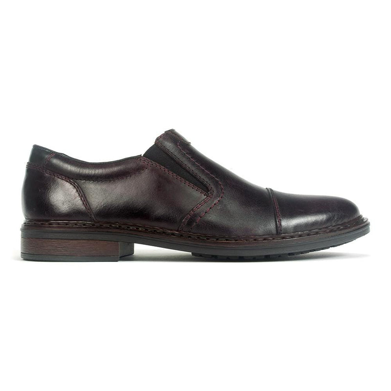 Rieker Slip On Oxford (17659) Men's Slip On Dress Shoes | Simons Shoes
