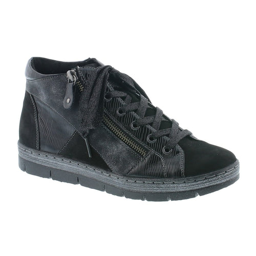High Top Sneaker (D5874)