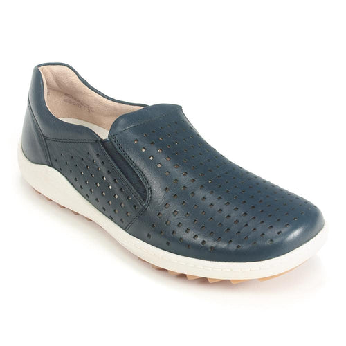 Remonte Leather Slip On (R1421) | Simons Shoes