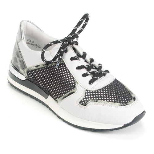 Remonte Leather Athlesisure Sneaker (R2512) | Simons Shoes