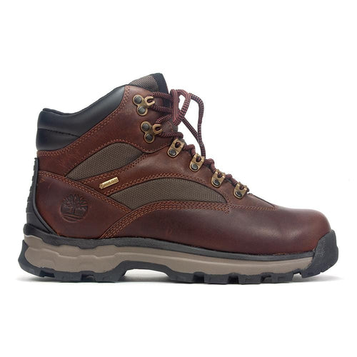 Timberland Chocorua Men's Waterproof Leather Tie Trail Work Boot Shoe