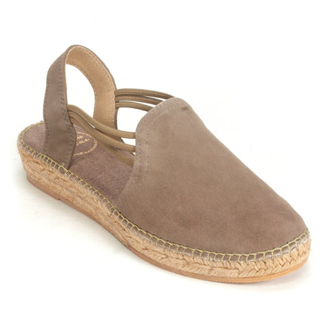 Loralie Mary Jane Wedge