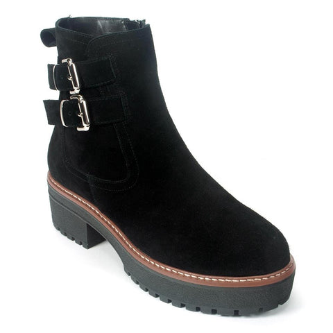 Sofia Waterproof Demi Boot