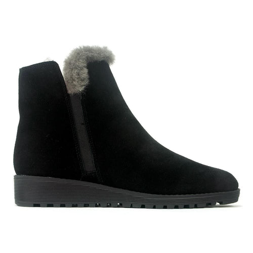 Valdini Saga | Women's Waterproof Lined Ankle Boot | Simons Shoes