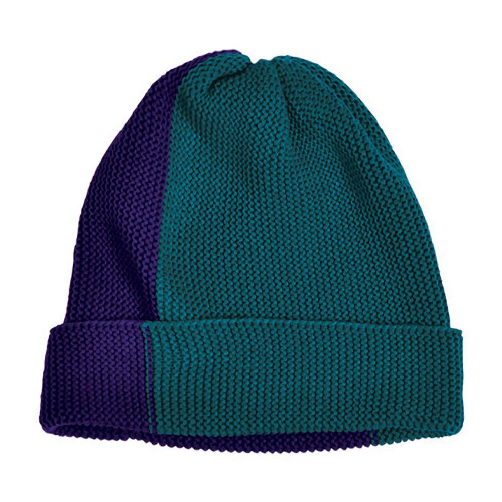 Verloop Bright Side BRSH0 Soft Knit Color Block Hat