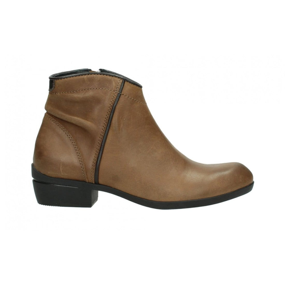 30-432 Softy Wax Cognac