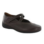 Wolky Passion 350 | Women's Leather Lightweight MaryJane Flat | Simons