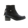 Wolky Idalia 1361 | Women's Leather Tassel Comfortable Bootie | Simons