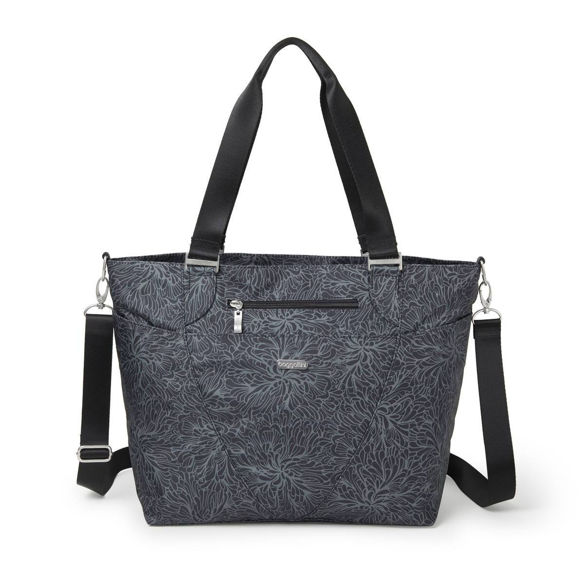 Baggallini Women's Avenue Tote (AVE252) Travel Purse | Simons Shoes