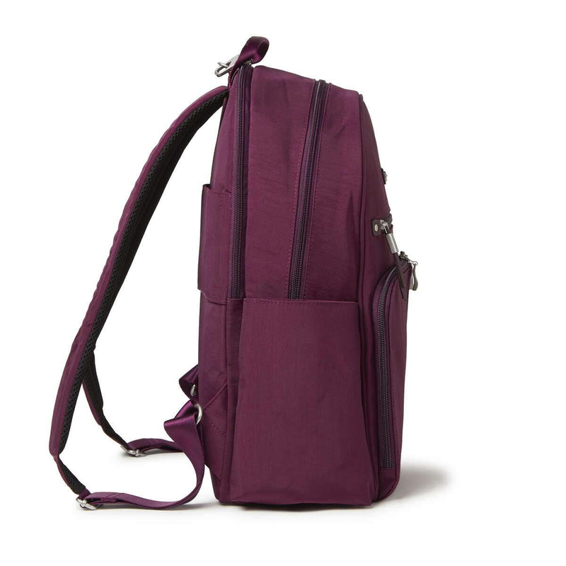 Here and There Laptop Backpack (HTB471) | Baggallini  |  Simons Shoes