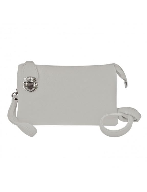 Caracol Convertible Clutch (7011)