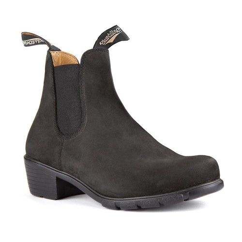 Blundstone Chelsea Heel Boot (1960) | Women's Weatherproof Leather