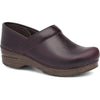 Dansko Professional Women's Professional Clog Anti Fatigue