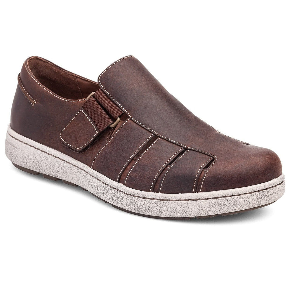 Brown Oiled MENS
