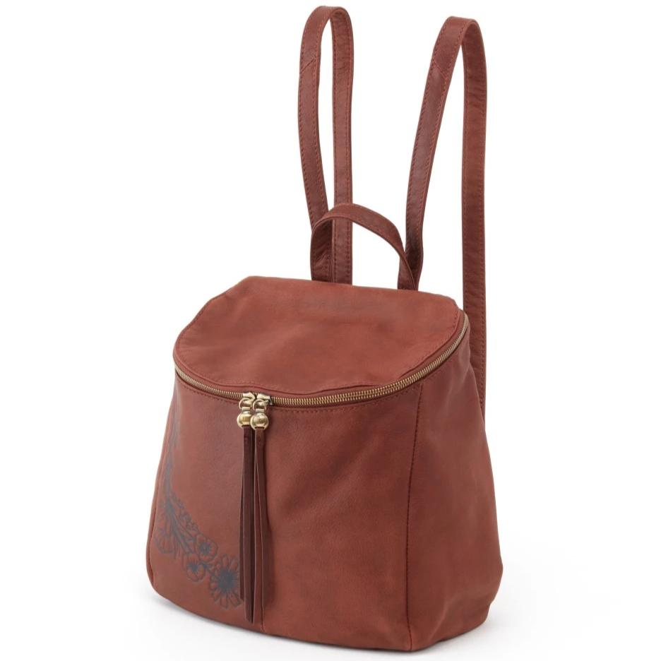 Hobo River Backpack (IH-82160) | Leather Purse | Shop Simons Shoes