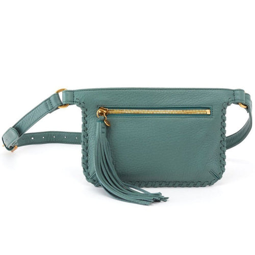 Hobo Twig Belt Bag (SO-82251) | Leather Fanny Pack | Simons Shoes