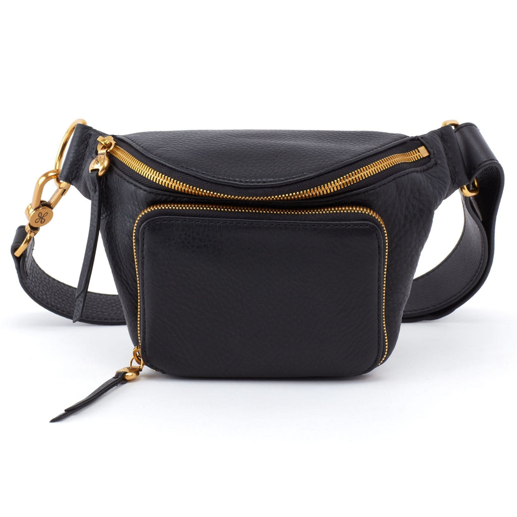 Hobo Pulse Belt Bag (SO-82294) | Leather Day Pack | Simons Shoes