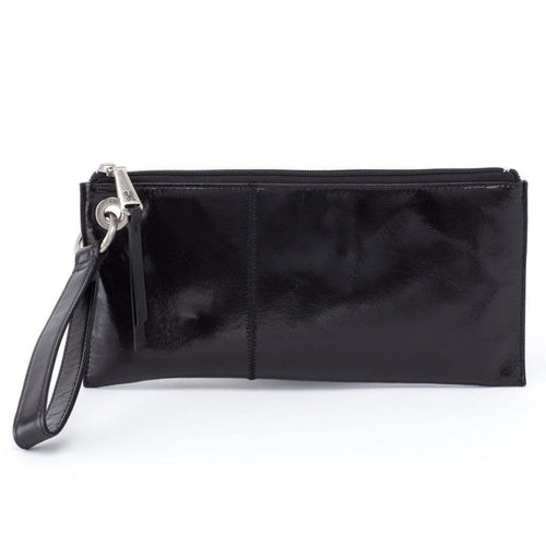 Hobo Women's Vida Wristlet (VI-32185) Leather Clutch Purse