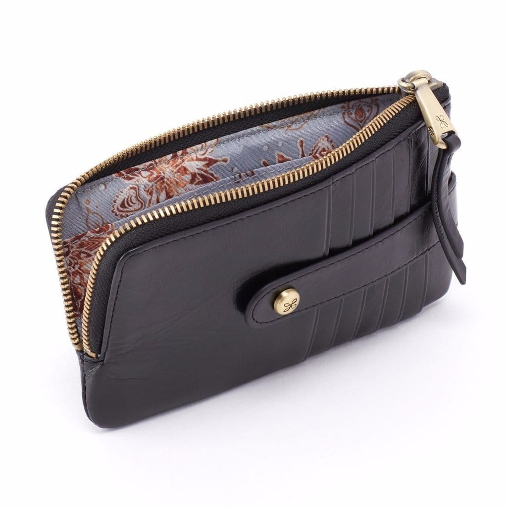 Hobo Women's Fash Credit Card Leather Wallet (VI-32298)