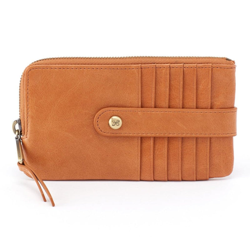 Hobo Leather Wallet | Womens Fash Credit Card Wallet (VI-32298)