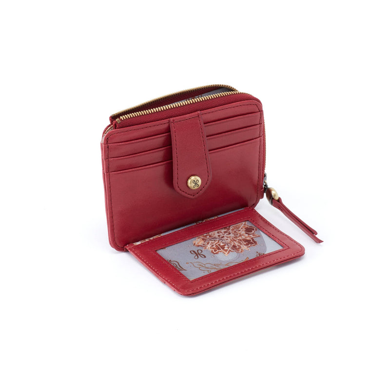 Poco Credit Card Case (VI-32378) | Leather | Wallet | Shop Simon Shoes