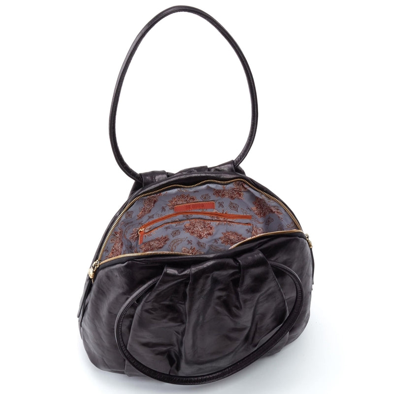 Hobo Women's Divine Leather Shoulder Bag (VI-35751) | Simons Shoes