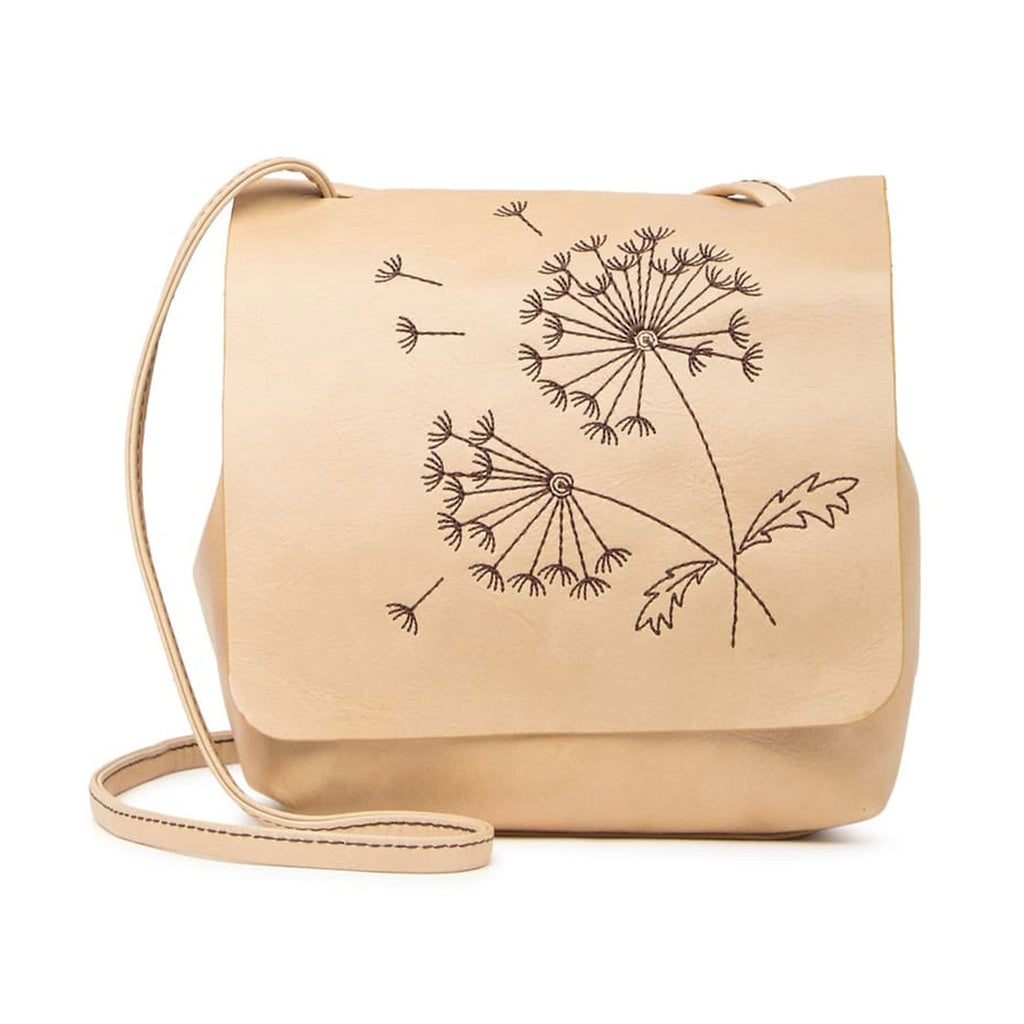Hobo The Original Billow Embroidered Women's Crossbody (DA-57513)