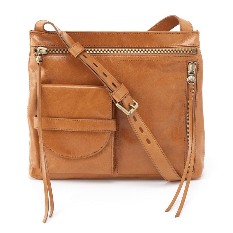Hobo Crossfire Crossbody Bag (VI-35773) | Adjustable Crossbody Strap