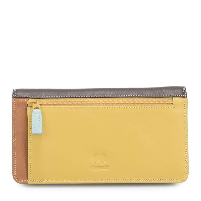 MyWalit Matinee 237 - Women's Medium Colorful Leather Wallet | Simons