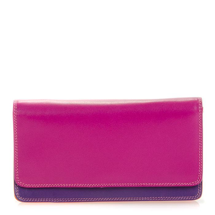 MyWalit Matinee 237 Women's Medium Colorful Leather Wallet