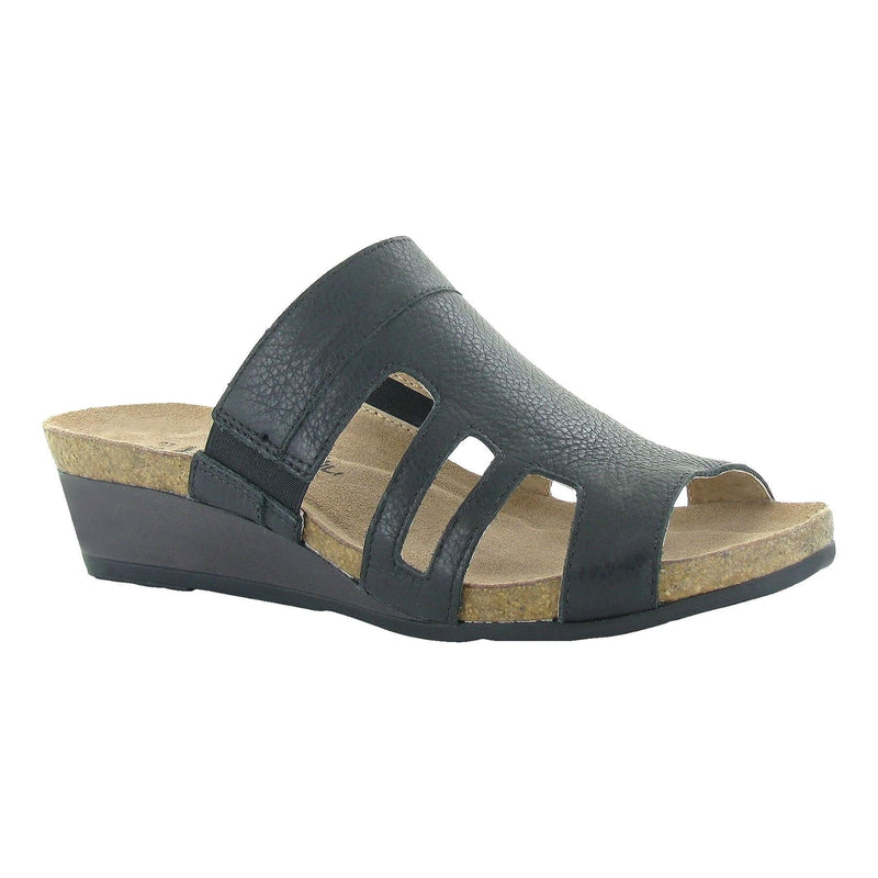 Carriage Slide Sandal