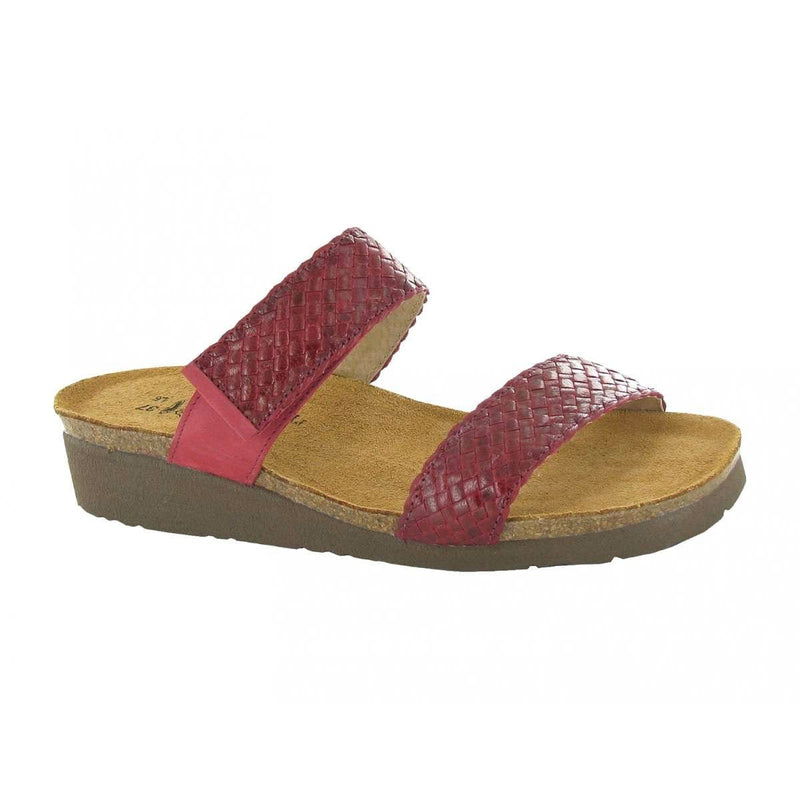 Blake Braided Slide Sandal