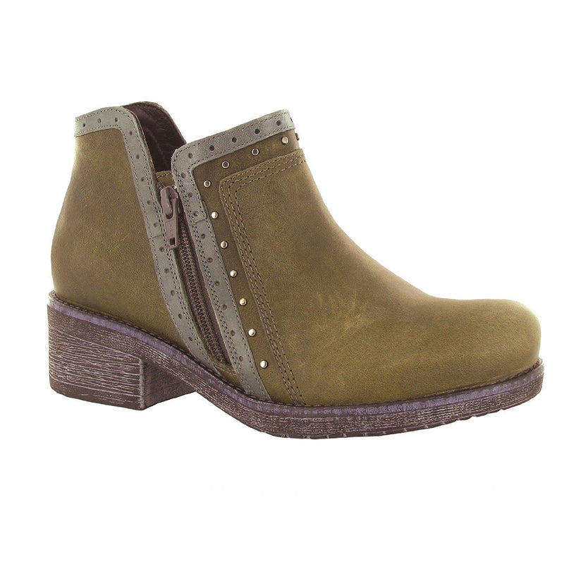 Meditate Studded Bootie
