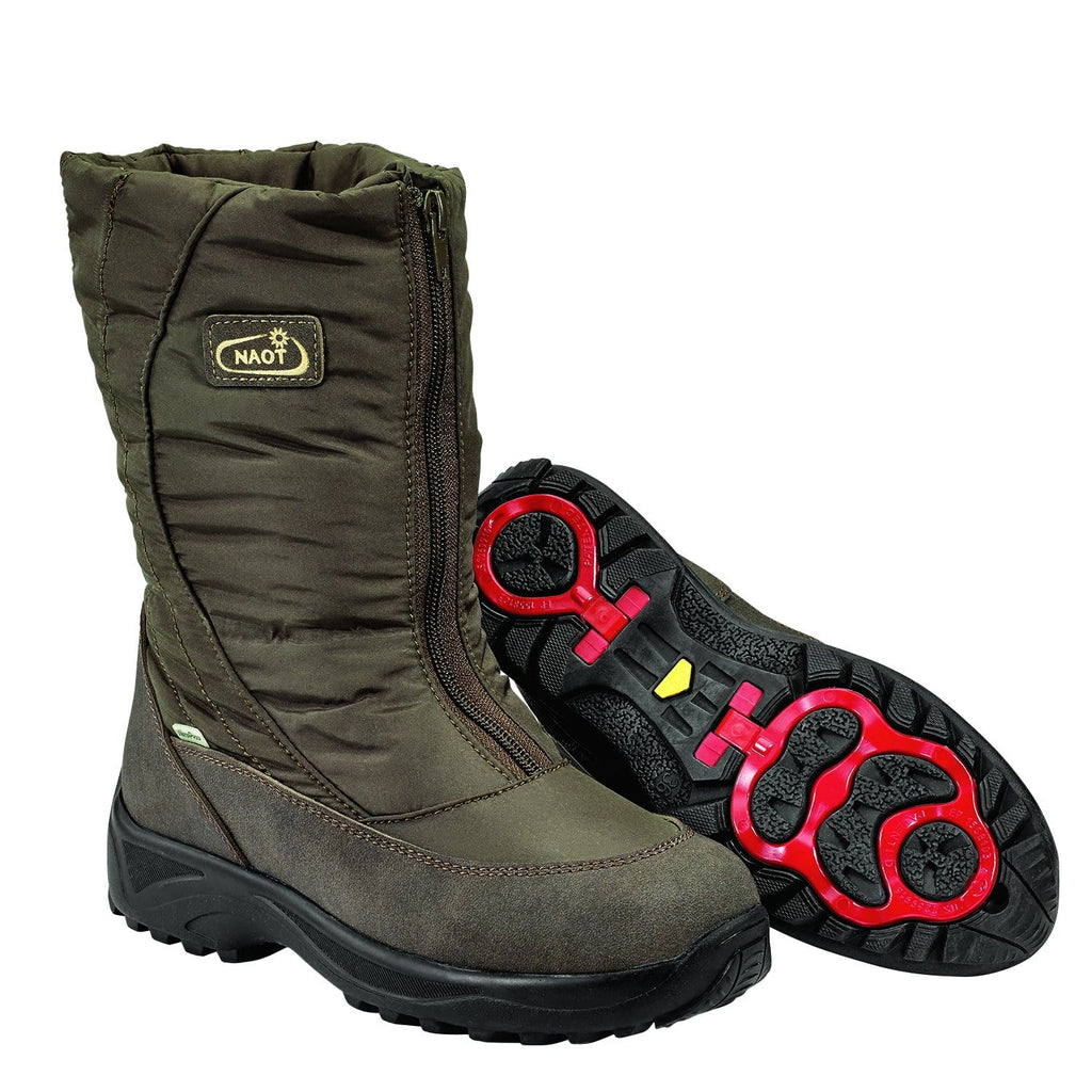 Naot Alaska | Waterproof Mid Calf Ice Grip Snow Boot | Simons Shoes