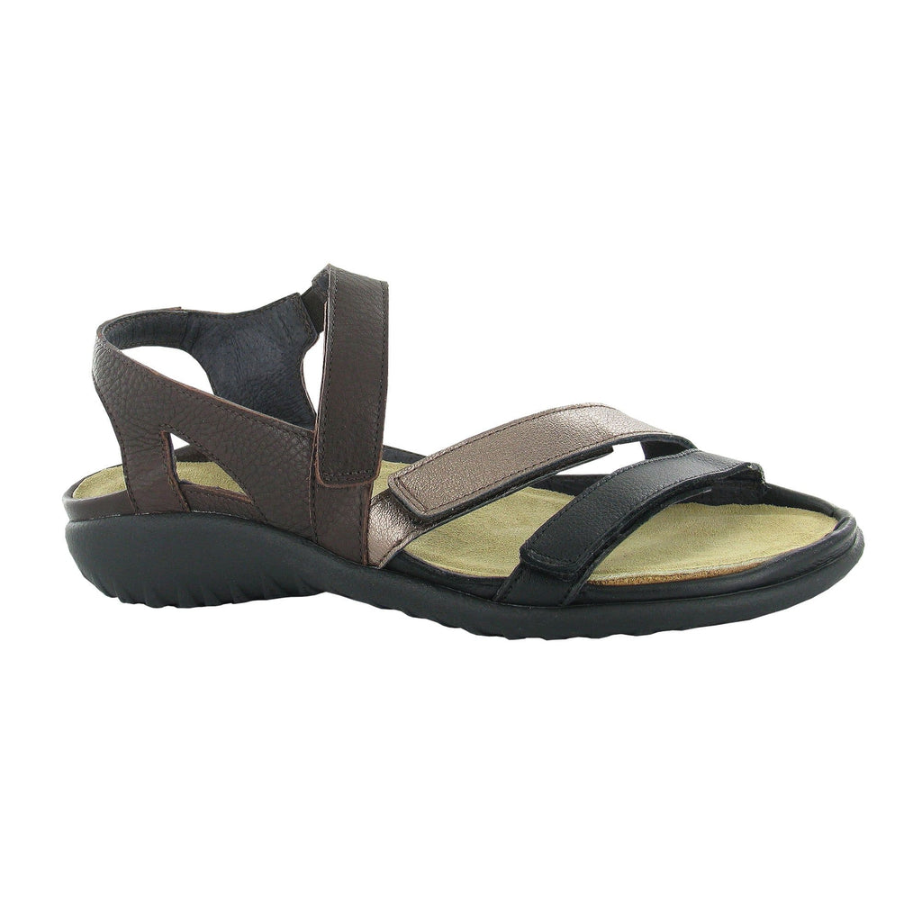 Naot Whetu Women's Adjustable Leather Sandal | Simons Shoes