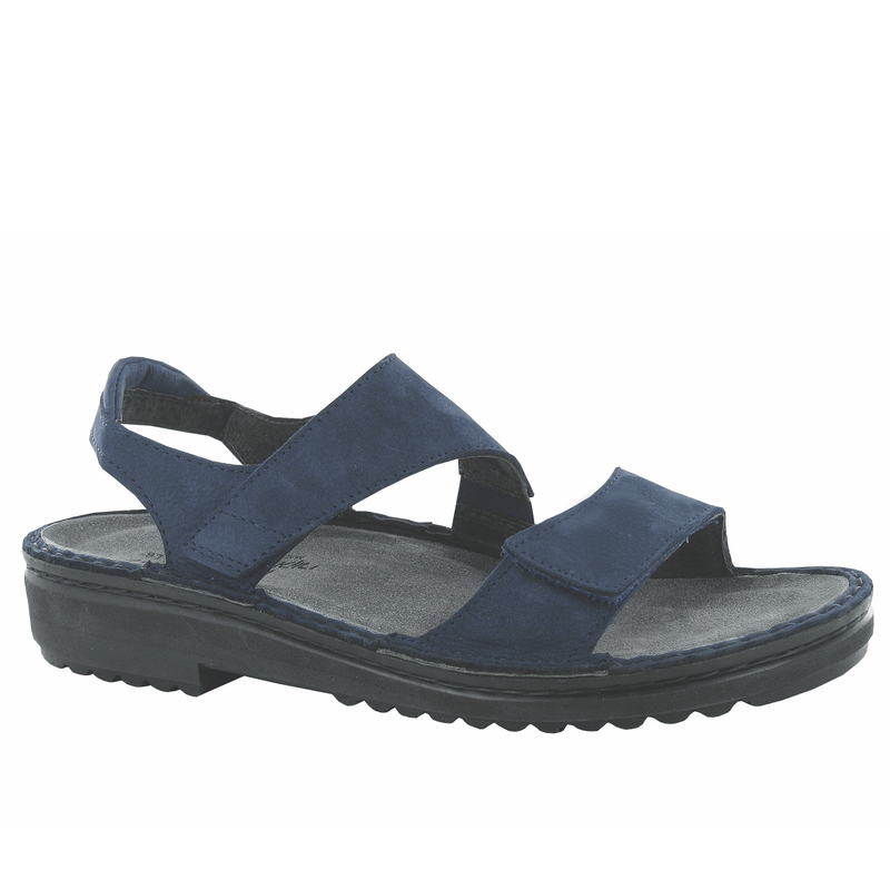Naot Enid Women's Leather Sporty Adjustable Open Toe Sandal | Simons Shoes | since 1892