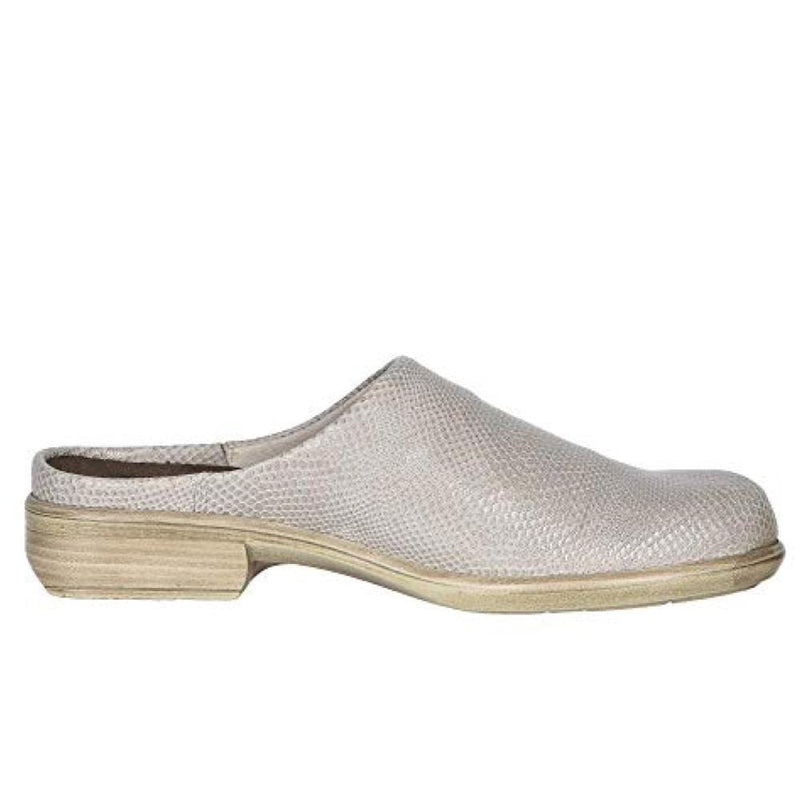 Naot Lodos Suede Slide - Women's Slip On Mule Loafer - Simons Shoes