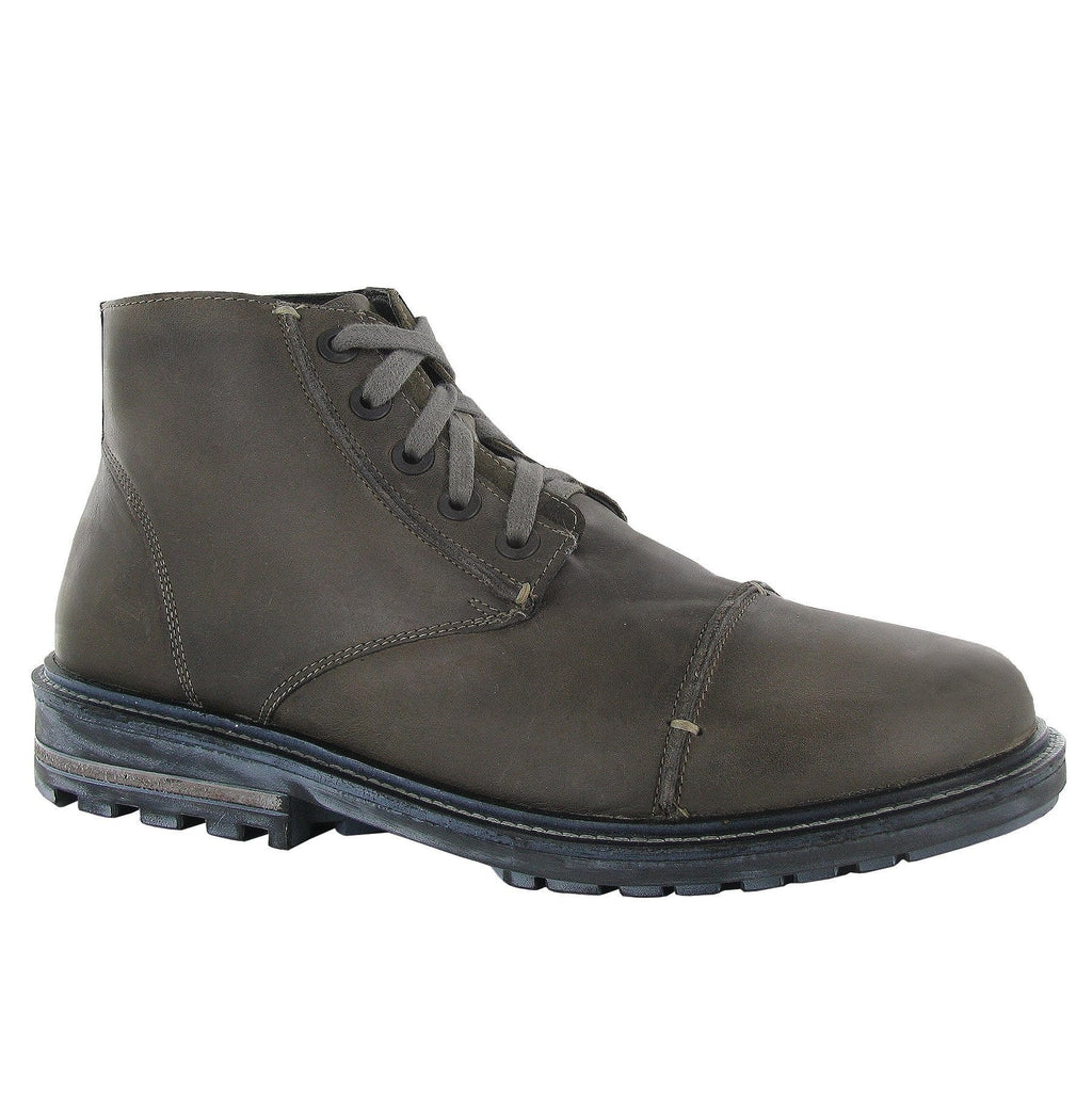 Naot Mikumi Men's Leather Lace Up Boot Shoe