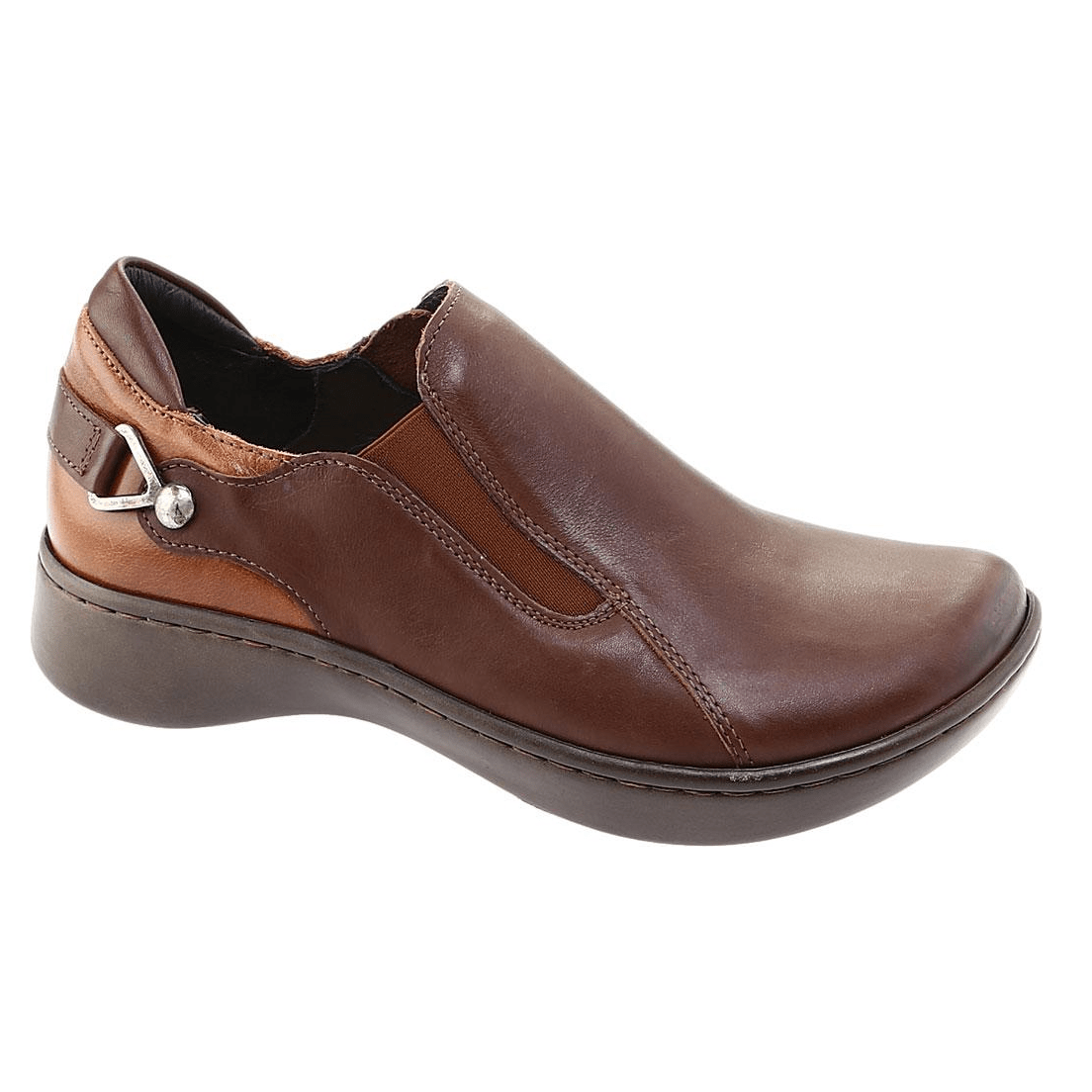 Naot Nautilus | Women's Leather Contouring Comfy Slip On Shoe | Simons