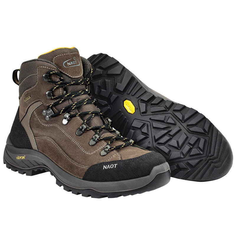 Naot Men's Odyssey | Waterproof Hiker Boot | Simons Shoes
