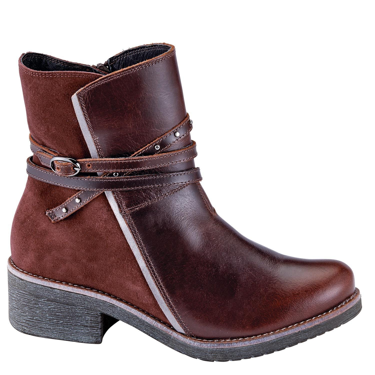 Naot Poet Boot | Women's Fall Leather Suede Comfortable Boot | Simons
