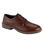 Naot Men's Wisdom Leather Oxford Lace Up Shoe