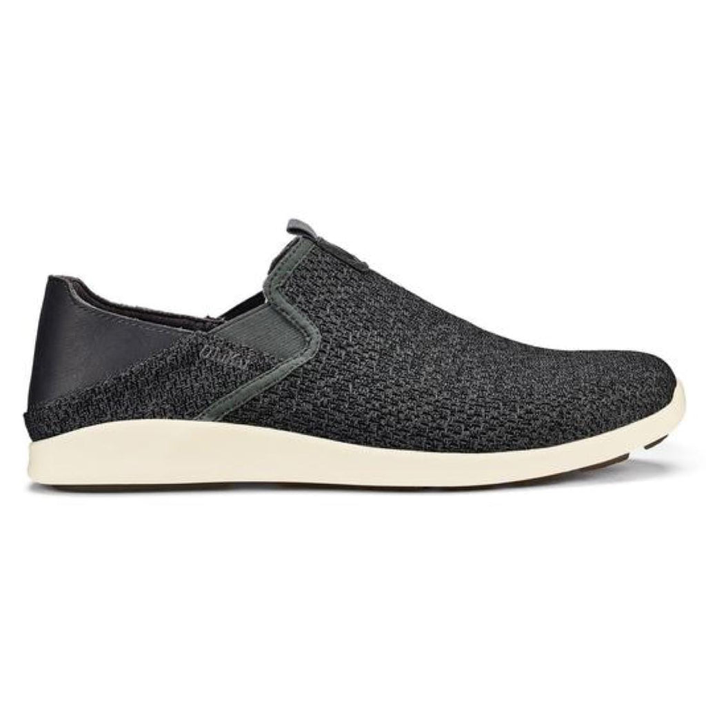 Olukai Men's Alapa Mesh and Rubber Slip On (10396) | Simons Shoes