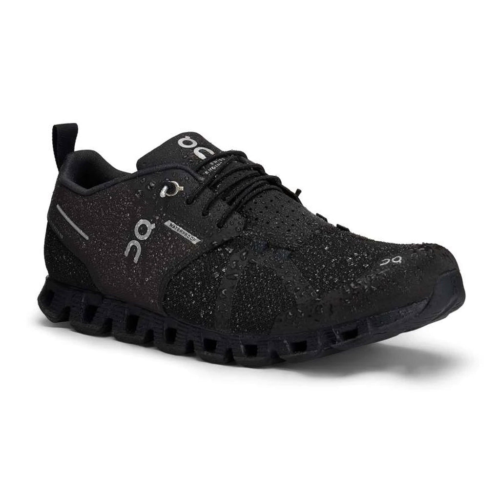 On Running Cloud Men's Running Shoe Waterproof Mesh | Simons Shoes