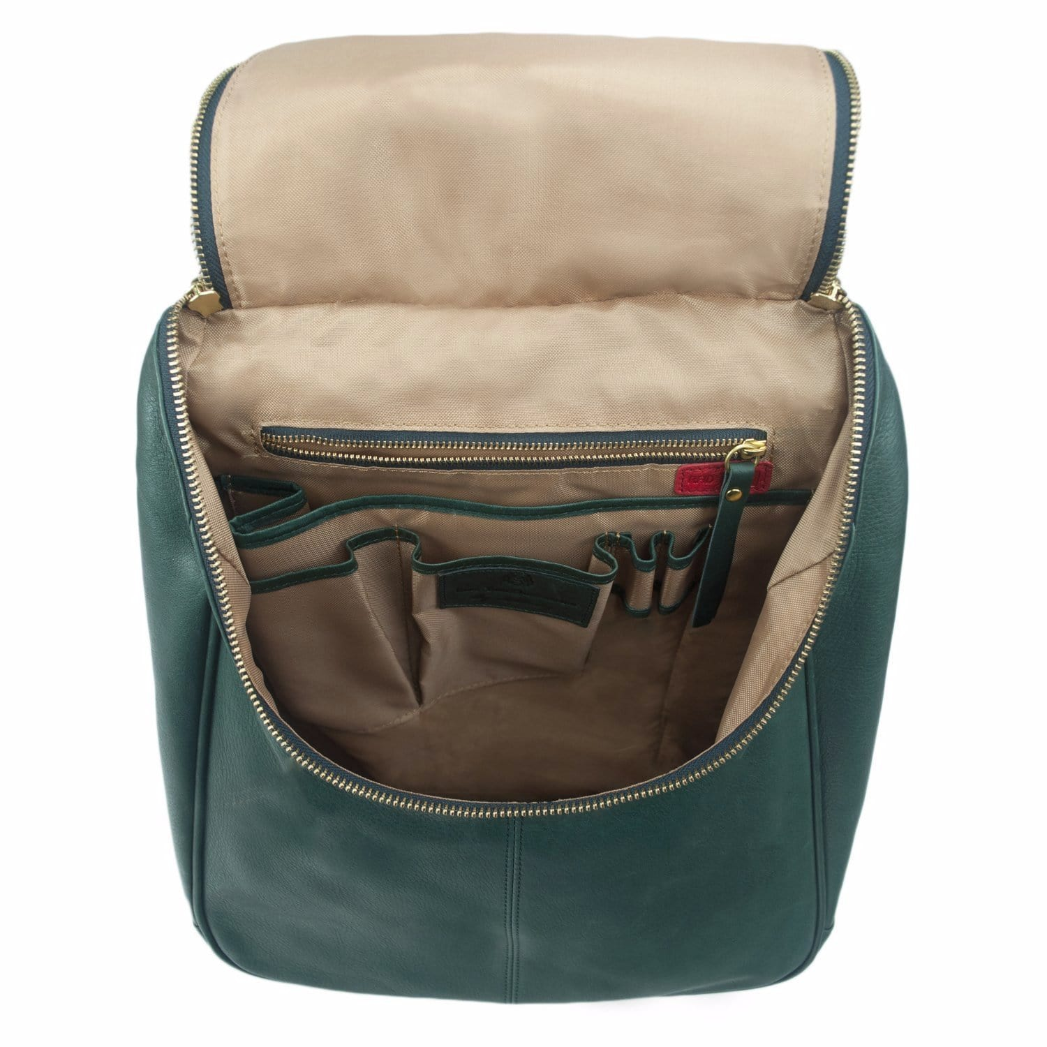 Osgoode Marley Nora Backpack (7034) Petite Roomy Everyday Bag