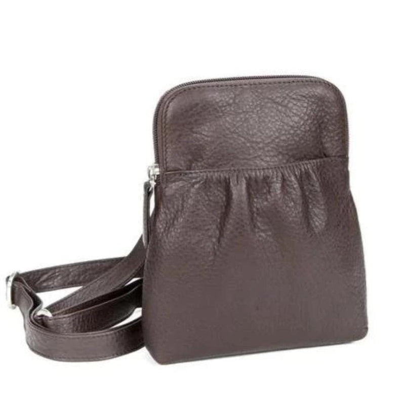 Osgoode Marley 4603 - Women's RFID Leather Crossbody Bag | Simons