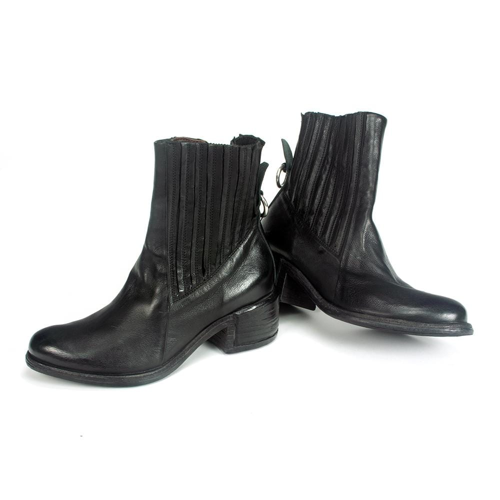 AS98 Orlo Boot | Women's Mid Height Leather Boot | Simons Shoes