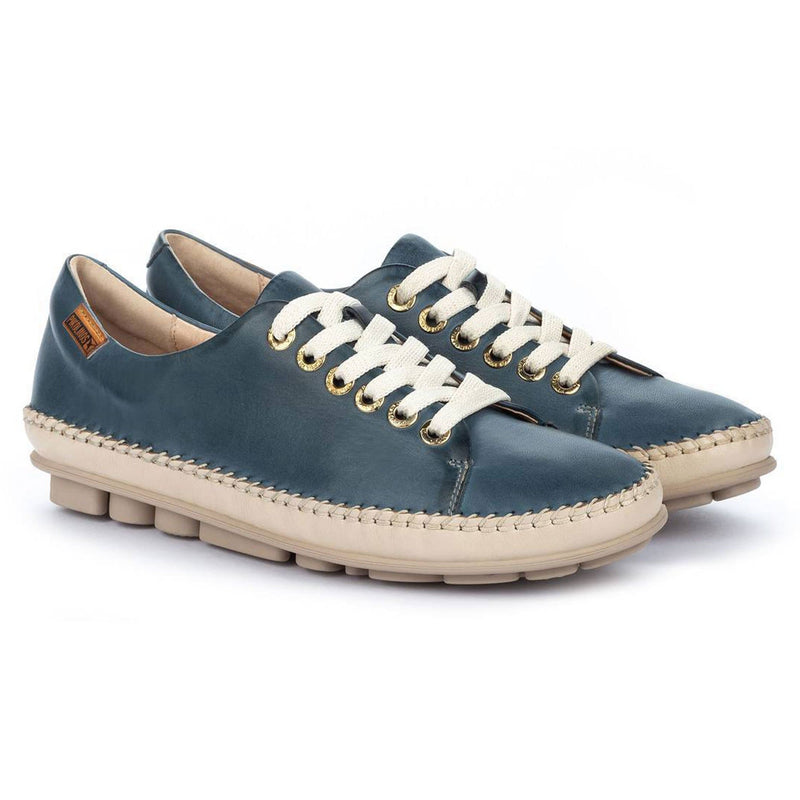 Riola Leather Sneaker (W3Y-4925C1)